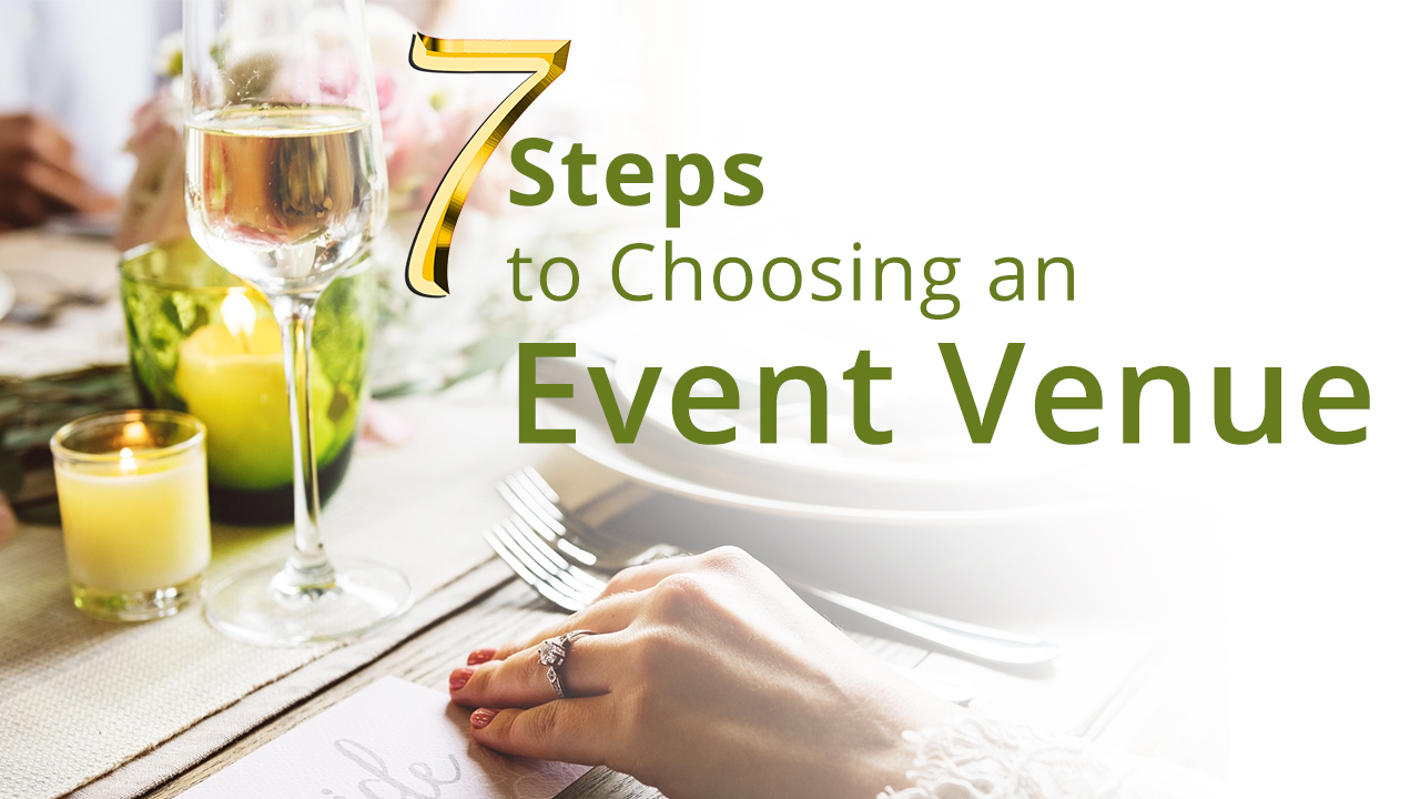7 point checklist to choosing your event venue event planning 7 point checklist to choosing your event venue event planning blueprint malvernweather Images