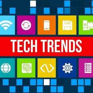 Technology trends in event planning