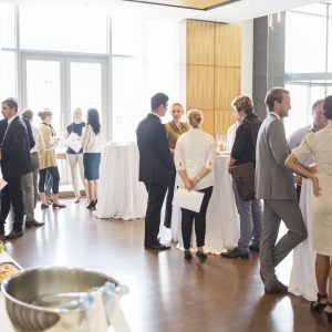 4 Reasons People Attend Events