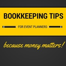 5 Bookkeeping Tips Because Money Matters