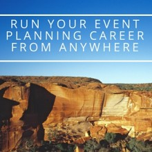 6 Tips To Run Your Event Planning Career From Anywhere