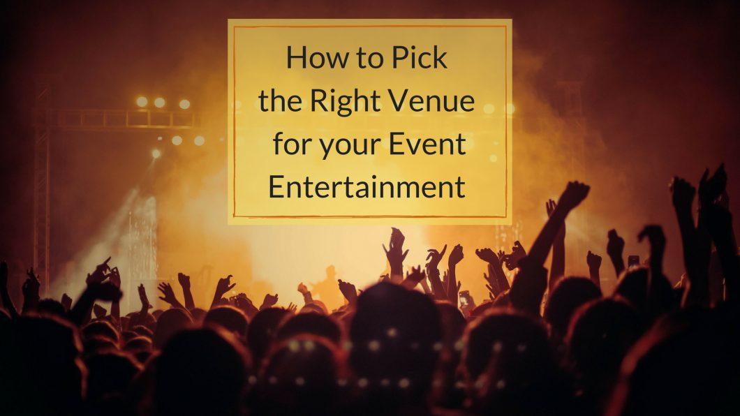 Event Entertainment