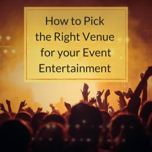 Event Entertainment