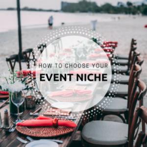 event niche