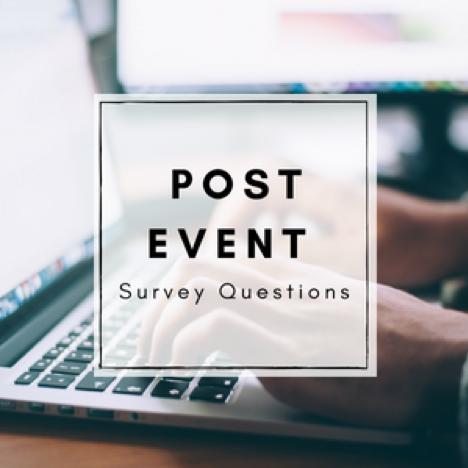 Event Survey