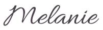 melanie sign