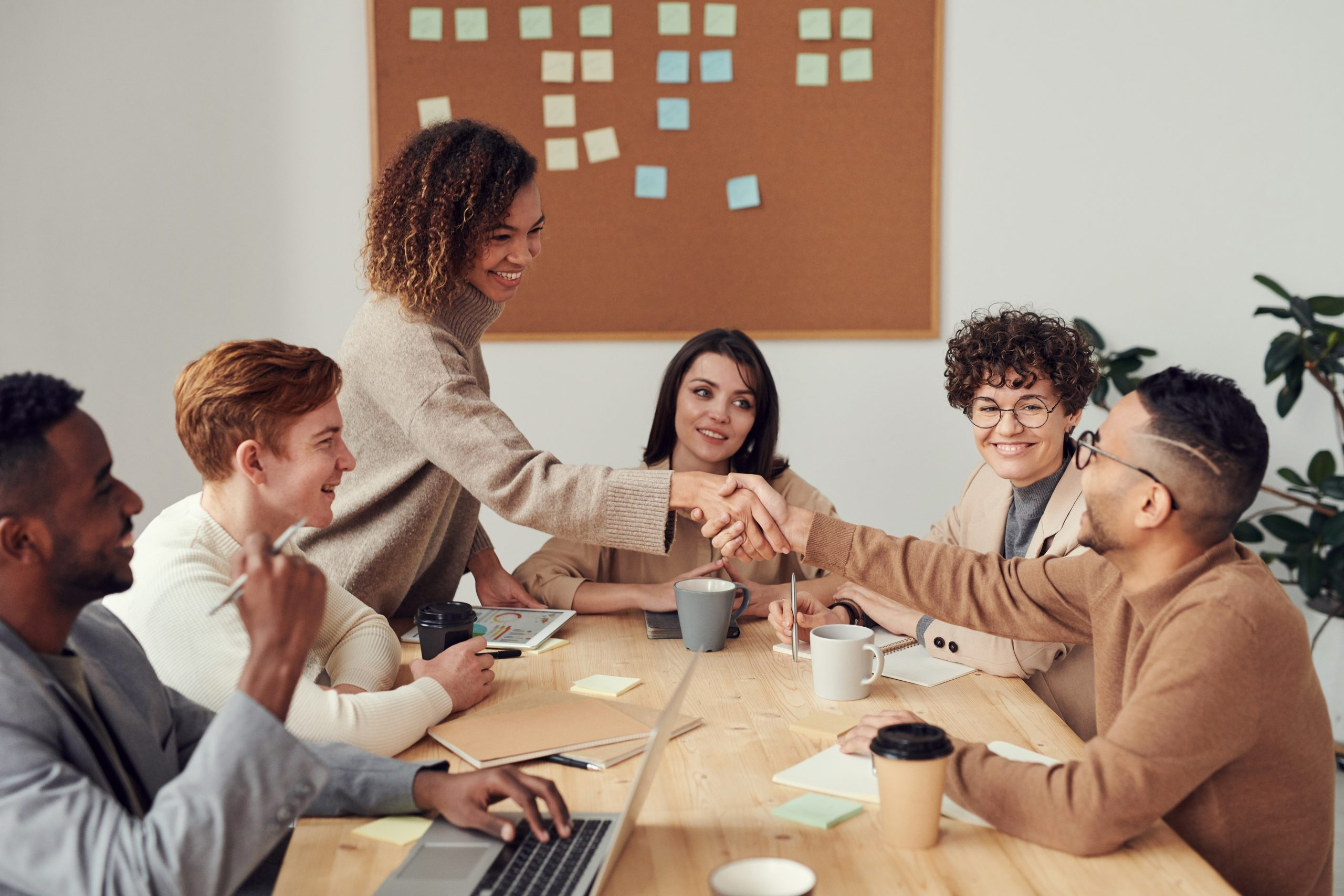 Building Connections at Your Events